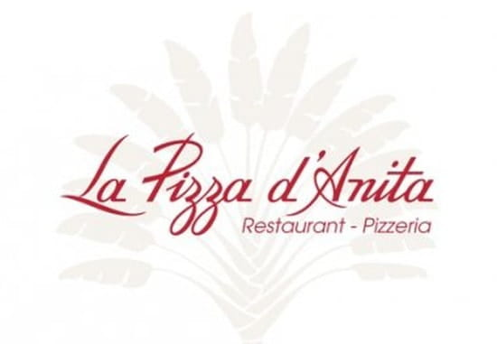 La pizza d'Anita