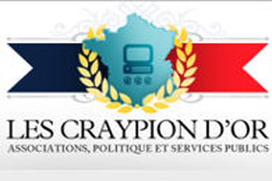 Repér@ge: Les Craypion d'Or, une autre France de l'Internet