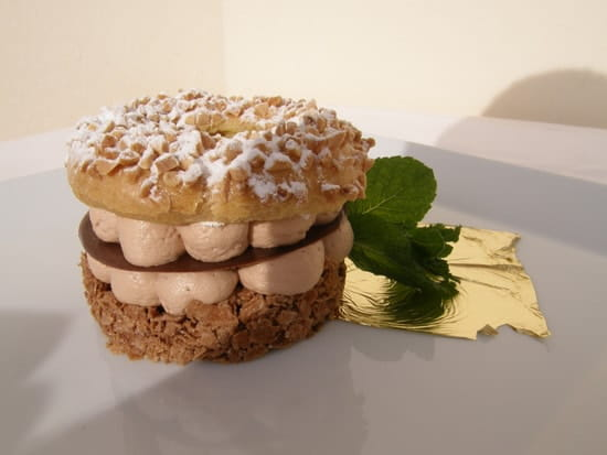 Ecusson - Manoir Hôtel  - Paris Brest -