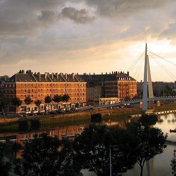 Hotel De Ville Le Havre Espace Famille