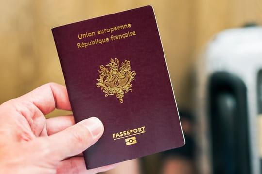 Passeport biométrique: demande, délai, documents, prix... Les infos