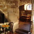 La Sauvette  - l'autre salle à manger -   © jlm