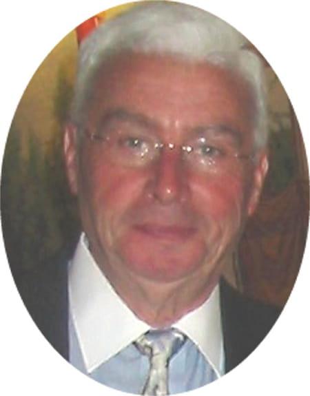 Francois Dumay