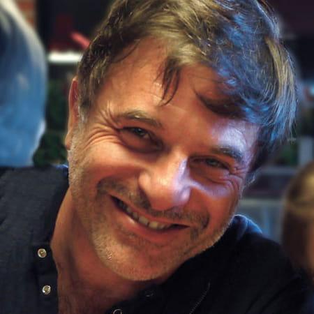 Christophe Naux