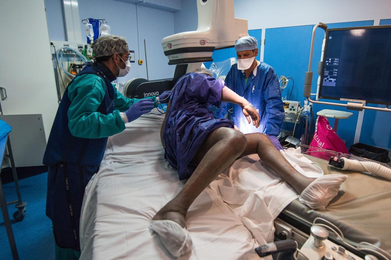 DIRECT. Coronavirus en France: revirement sur la chloroquine, plus de 29000morts dans le dernier bilan