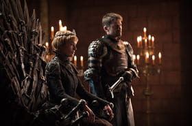 Toutes les photos de la saison 7de Game of Thrones