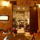 Restaurant le Nid