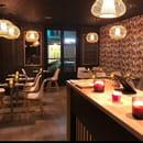 Restaurant : Ponzu  - Bar -   © Ponzu