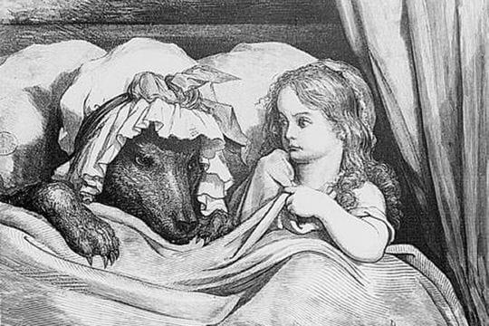 Gustave Doré illustre la littérature