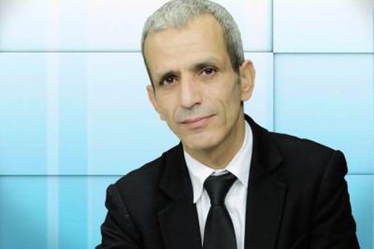 """Malek Boutih: """"Je suis pour lamise sous tutelle decertaines zones parl'Etat"""""""