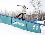 Snowboard - Coupe du monde 2018/2019