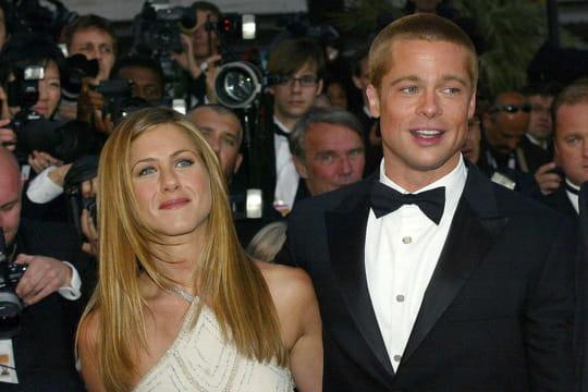 Brad Pitt et Jennifer Aniston: vers une réconciliation du couple emblématique d'Hollywood?
