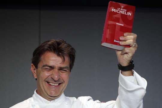 Guide Michelin: quel restaurant étoilé se trouve près de chez vous?