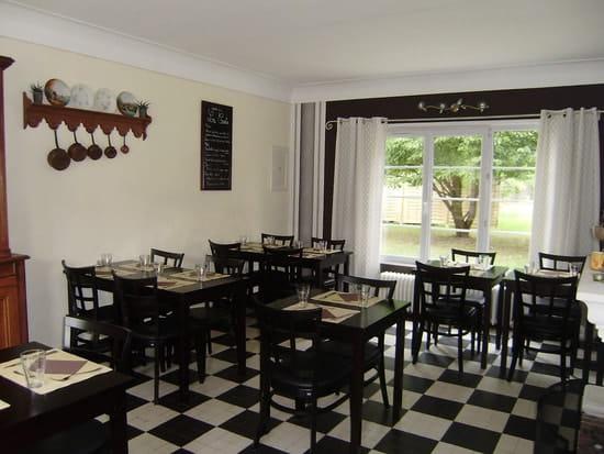 L'Assiette Buissonnière  - Restaurant de l'assiette buissonniere -   © Thomas Ardaens