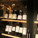 L'Engrenage  - une cave à vin prestigieuse -