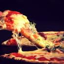 Les Choix d'Anna  - La pizza Saumon 6€ -   © Mediouni