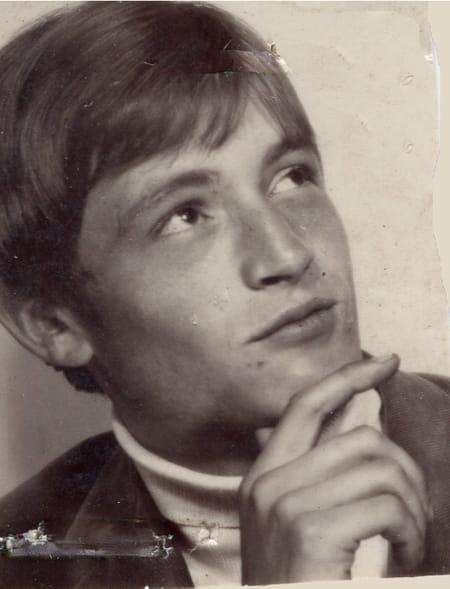 Jean Pierre Guipet