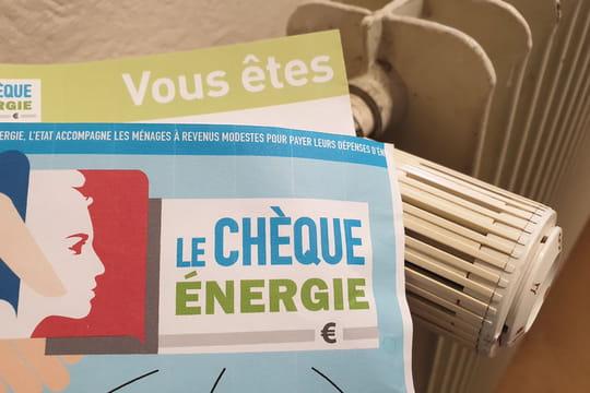 Chèque énergie: montant, date... Tout savoir