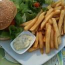 Plat : Sofish  - Fishburger -