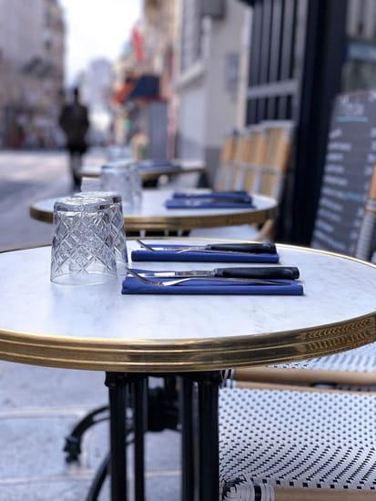Restaurant : Mordu   © MORDU
