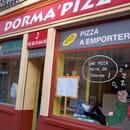 Restaurant : Dorma'Pizz  - Pizza à emporter -   © Dorma'pizz