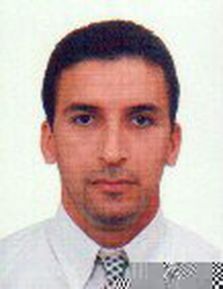 Hocine Ghanem
