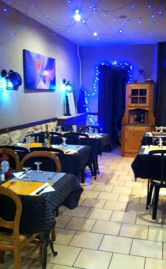 BRASEIRA CAFE  - Salle privatisable -   © Muriel