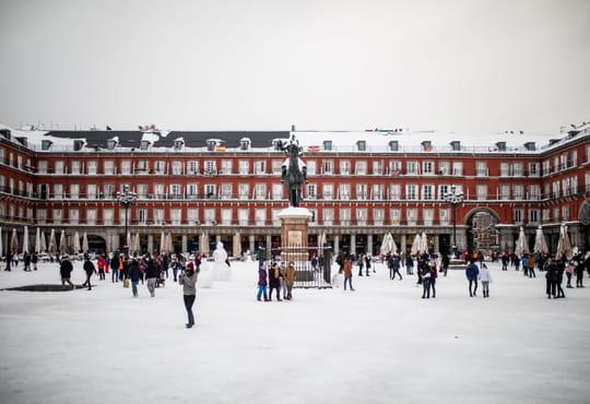 Vacances en Espagne: couvre-feu, nouvelles restrictions à Madrid, test PCR, les mesures à respecter