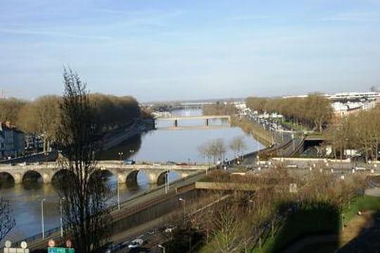Résultats municipales à Angers: quiestdonné vainqueur? #mun49000