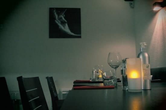 Keating Steak & Wine House  - restaurant-saumur-keating -