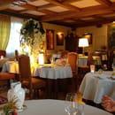 Restaurant : La Bonne Etape  - Restaurant -