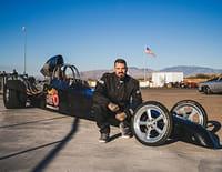 Top Cars : Jaguar Dragster