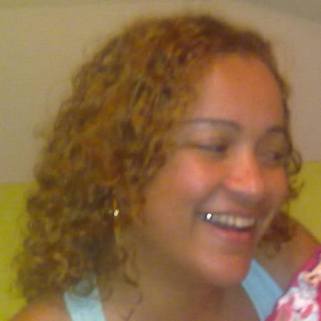 Corinne Tibere