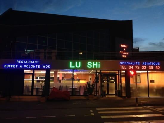 Lushi