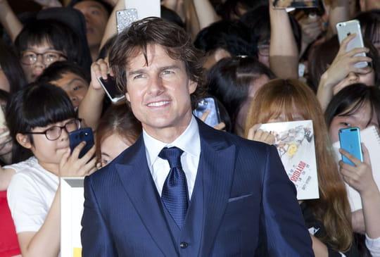 Mission Impossible 6: Paris emploie de grands moyens pour la cascade de Tom Cruise