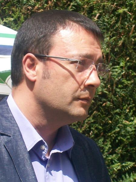 Jerome Borie