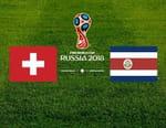 Football - Suisse / Costa Rica