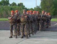 Enquête sous haute tension : Courage, volonté et discipline : ils veulent intégrer l'armée de l'air (n°1)
