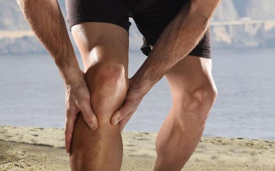 Contracture musculaire: comment la soigner