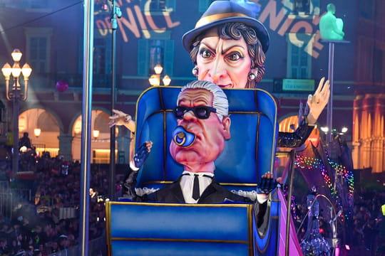 Carnaval de Nice: annulé samedi en raison du risque de Coronavirus