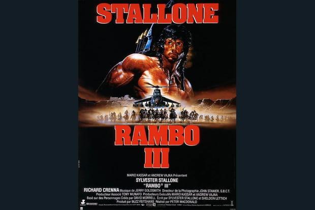 Rambo III - Photo 1