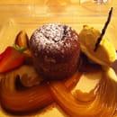 Dessert : La Grignotière