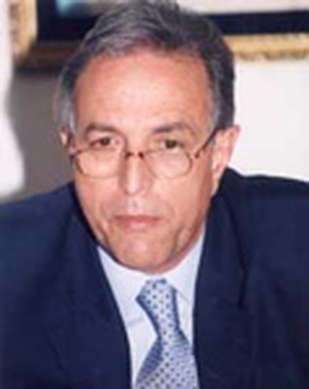 Mustapha Mechahouri