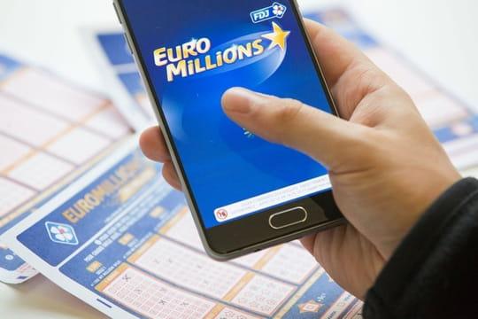 Résultat de l'Euromillion (FDJ): le tirage du mardi 11septembre 2018[EN LIGNE]