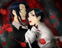Blood+ : Les deux reines