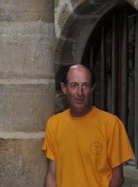 Gilles Branlat