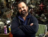 American Pickers, la brocante made in USA : Cueillette miraculeuse