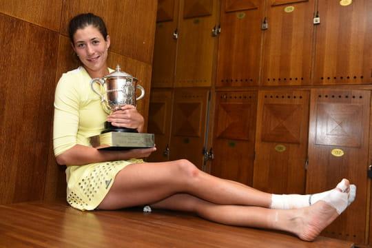 Palmarès Roland Garros : la liste des vainqueurs