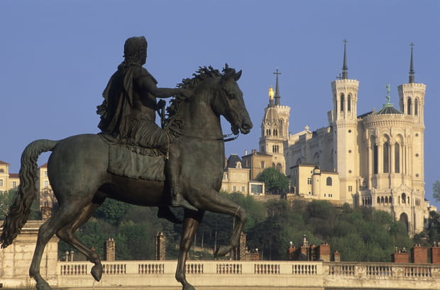 Lyon, ville des Lumières