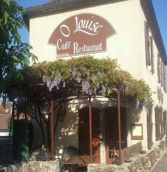 Restaurant : O'Louise  - Restaurant O'louise  cuissine familiale et traditionnel  -